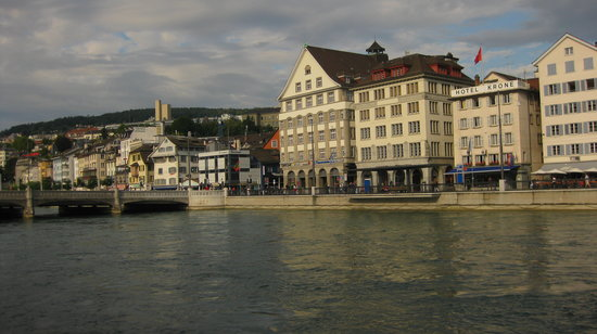 , : Zurich