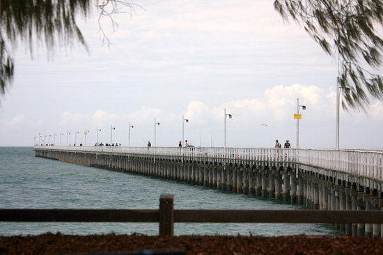 Hervey Bay, Australia: Urungan Pier