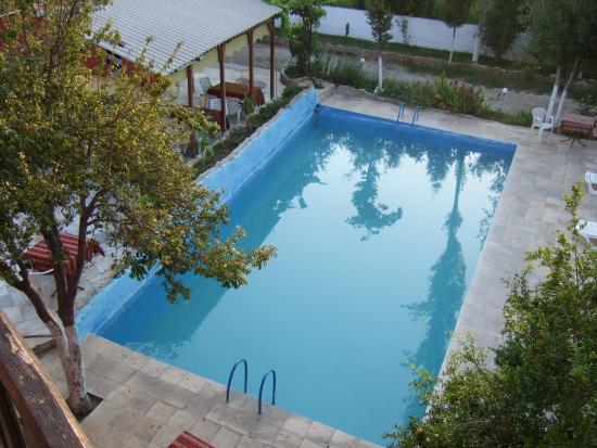 Photo of Hotel Dort Mevsim Pamukkale