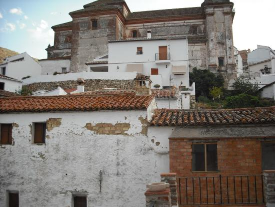 La casa del Llanete