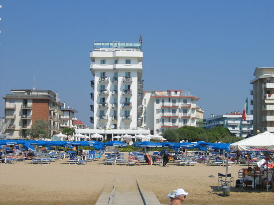 Photo of Hotel Beny Jesolo Lido