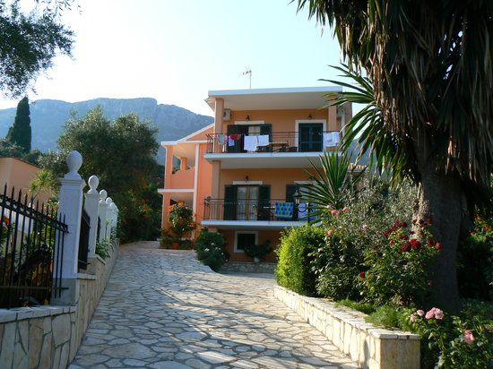 Photo of Marilena Studios Paleokastritsa