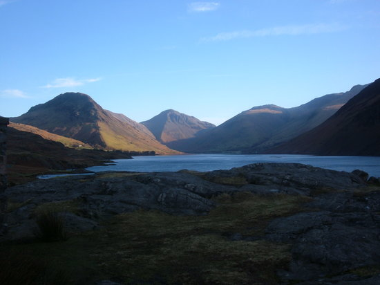 Nether Wasdale