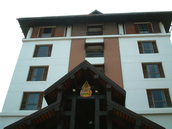 Photo of Wienglakor Hotel Lampang