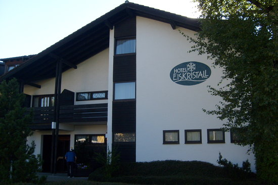 Photo of Hotel Eiskristall Füssen