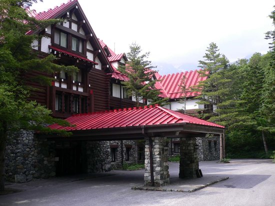 Kamikochi Inperial Hotel