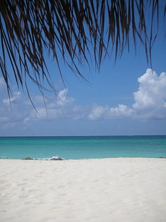 Pantai Seven Mile, Grand Cayman: Seven Mile Beach