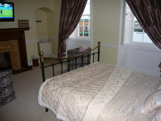 Photo of The Walls Bed and Breakfast Berwick upon Tweed