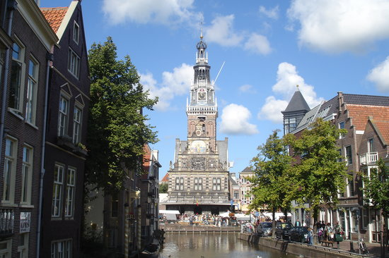 Alkmaar attractions
