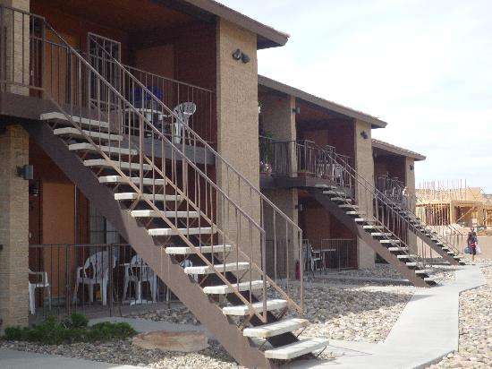 Photo of Linda's Lake Powell Condos Page