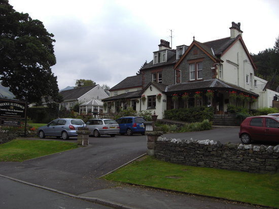 Photo of Middle Ruddings Country Inn & Restaurant Braithwaite