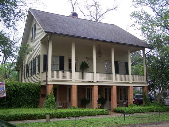 Photo of Blessed House B&B Natchitoches