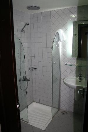 Yenisehir Palas Hotel: Bathroom