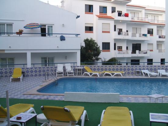 Photo of Casa Mitchell Apartments Albufeira