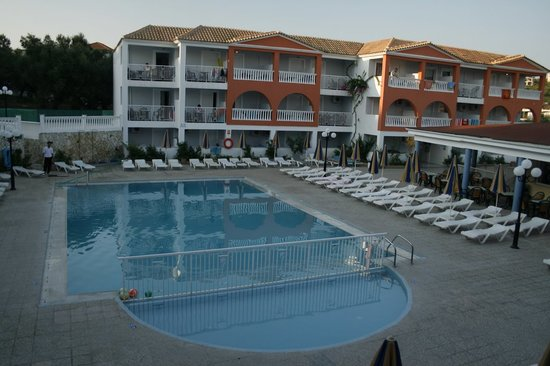 Planos Apart Hotel
