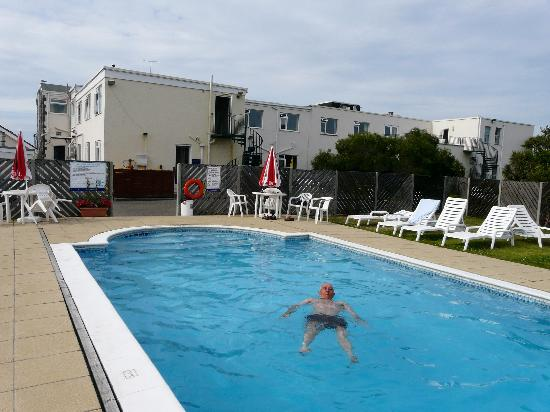 The Atlantique: Swiming Pool