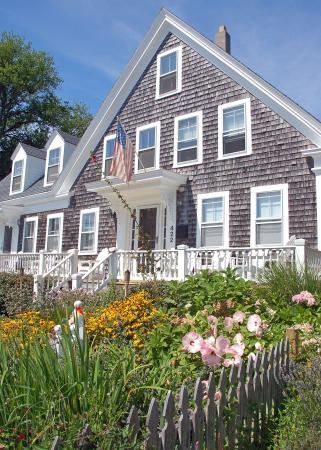 Photo of Secret Garden Inn Provincetown