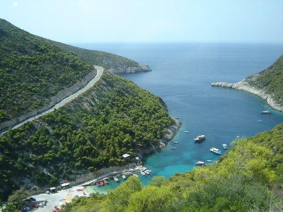 Zakynthos attractions