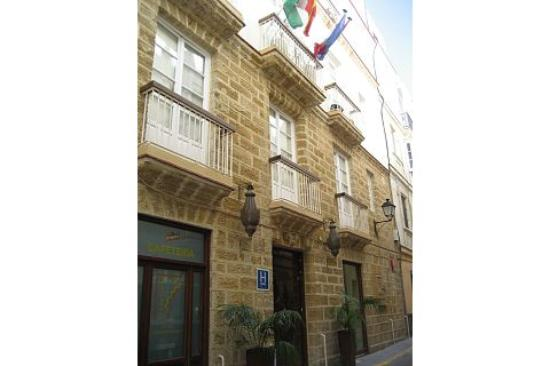 Photo of Hotel Argantonio Cádiz