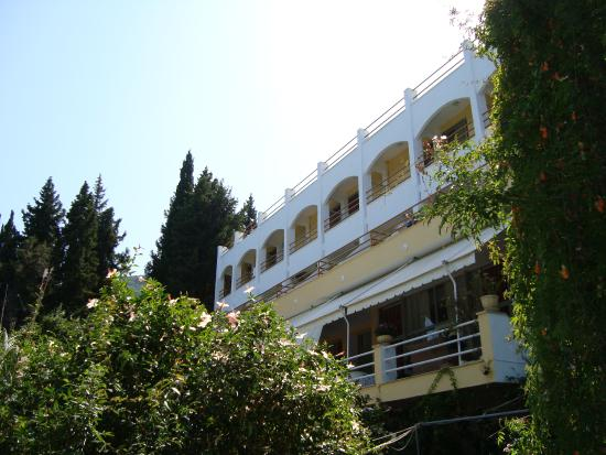 Photo of Hotel Achilleas Benitses