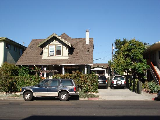 Pictures of Hillcrest House Bed & Breakfast, San Diego
