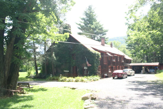 Photo of The Shandaken Inn