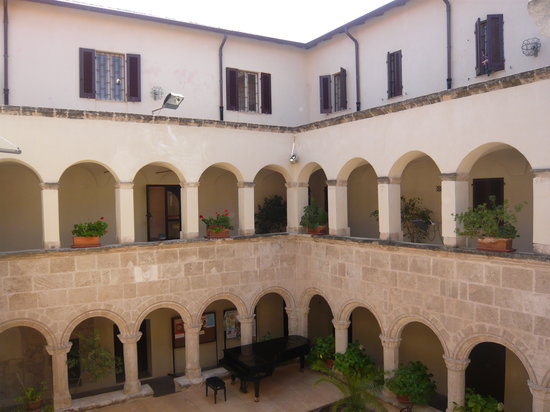 Hotel San Francesco