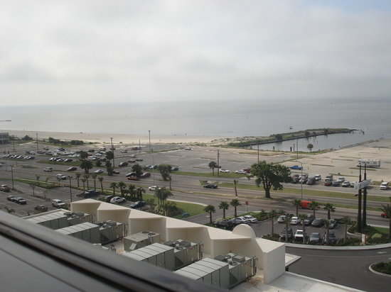 Biloxi, MS: nice view