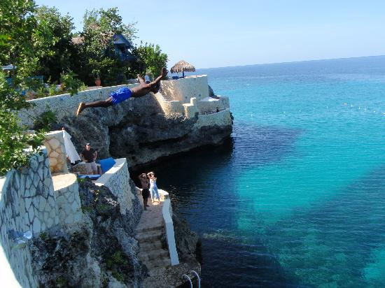 Photos of The Caves, Negril