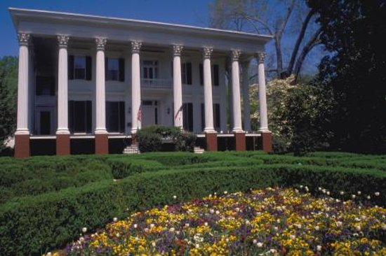 Athens, GA: Southern architecture