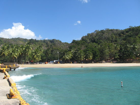 Crashboat Beach-Aguadilla