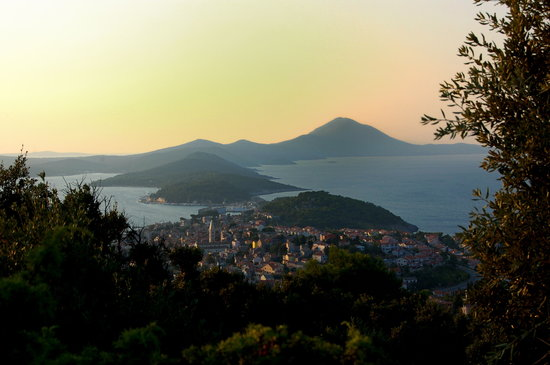 Losinj Island attractions