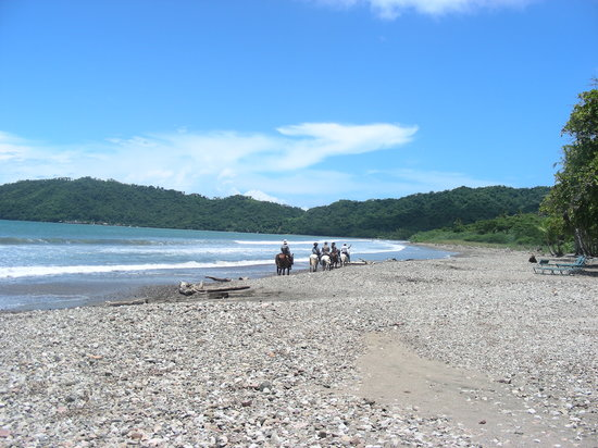 Tambor, Costa Rica: quitation
