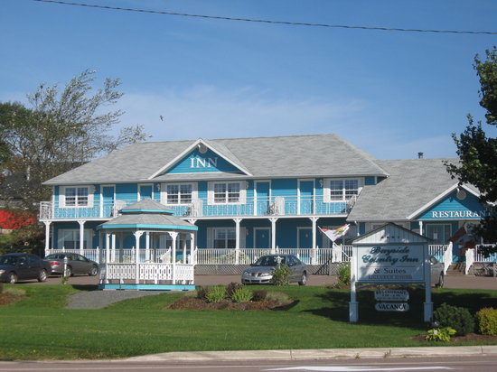 Photo of Bayside Country Inn & Cottage St. Peter's Bay