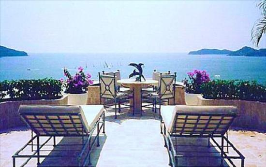 Photo of Penthouse Paraiso Luxury Oceanfront Acapulco