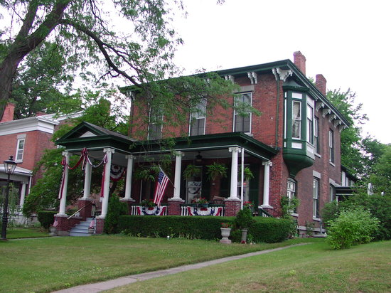 ‪The Gridley Inn Bed & Breakfast‬