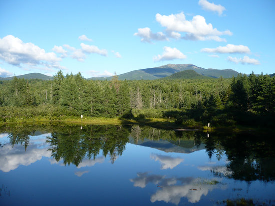 Sugar Hill, NH: Franconia