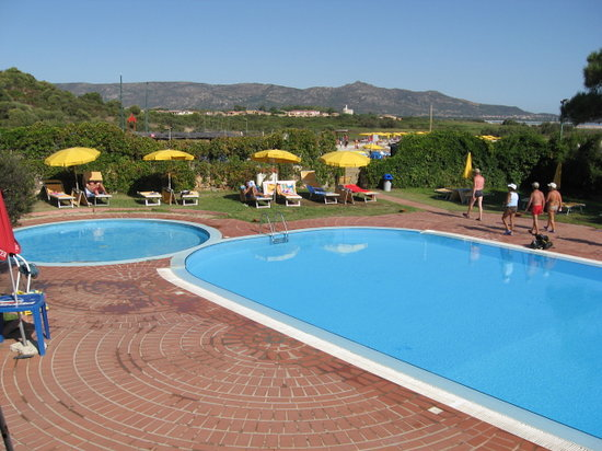 Photo of Bungalow Club Village San Teodoro