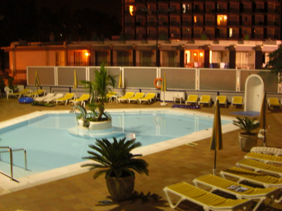 Photo of Hotel Lucana Playa del Ingles