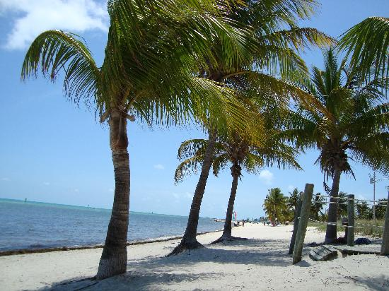 Photos of Smathers Beach, Key West