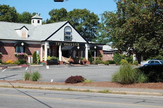 Paddock The Hyannis Menu Prices Restaurant Reviews TripAdvisor