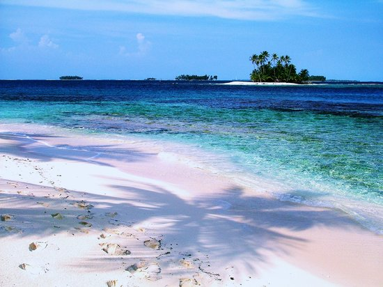 San Blas Islands, Panama: Dog Island