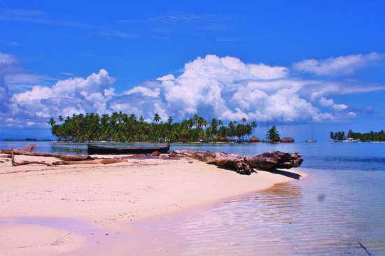 San Blas Islands, Panama: Kuna Yala island