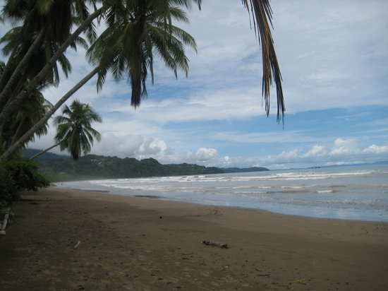 Uvita Beach