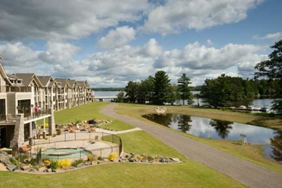 Photo of Northernaire Resort & Spa Three Lakes