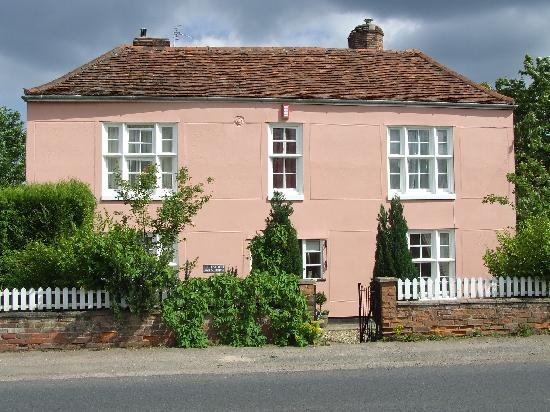 Long Melford, UK: The B&B