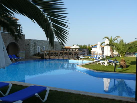 Photo of Aldemar Royal Olympian Skafidia