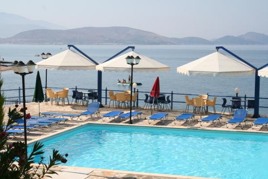 Photo of First Andon Lapa Hotel Sarande