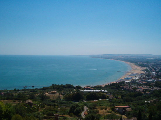 Vasto