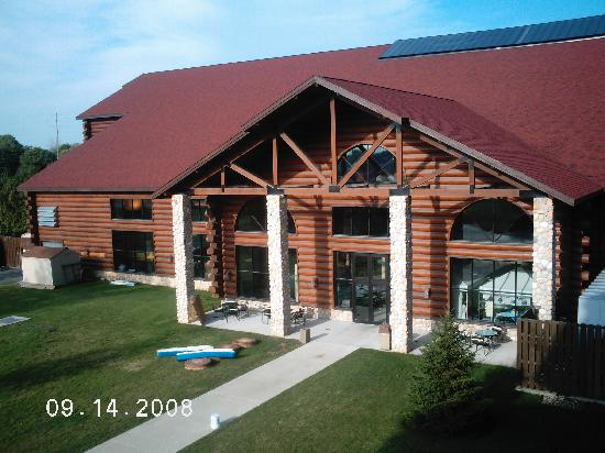 ... great wolf lodge sandusky tripadvisor how to big bear lodge resort in